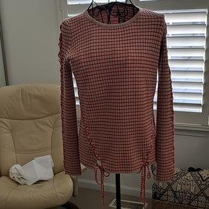 Tabula Rasa sweater
